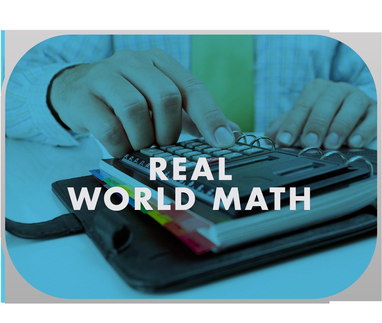 Real World Math
