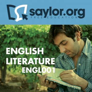 ENGL001: English Composition I on iTunes U