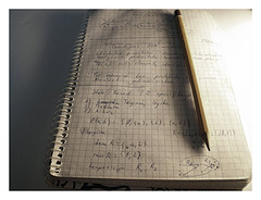 Student's Notebook