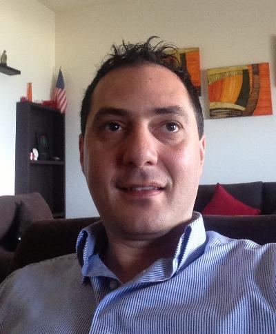 Dr. Wissam Raji, Ph.D.