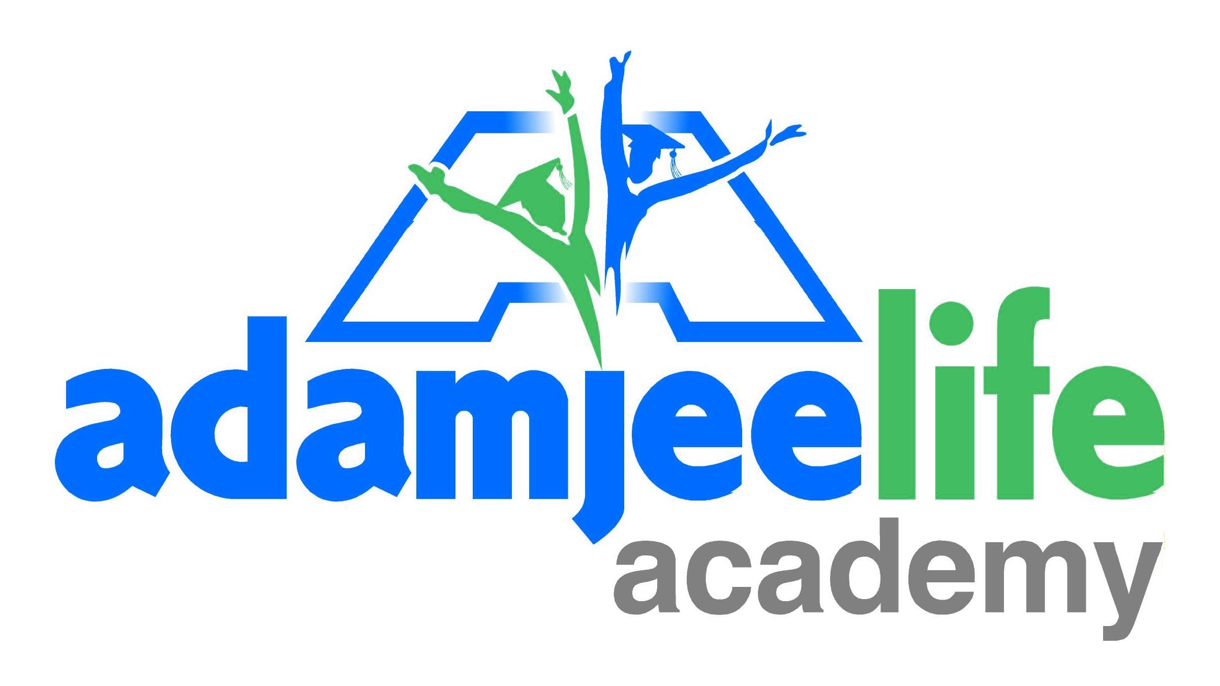 Adamjee Life Academy Logo