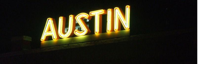 Austin Photo