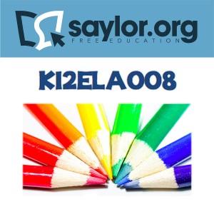 K12ELA008 - V2