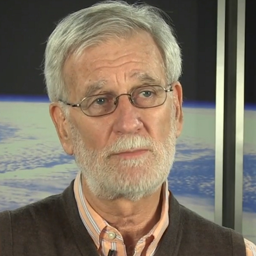 Dr. Compton Tucker, Goddard Space Flight Center