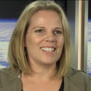 Dr. Holly Gilbert, Goddard Space Flight Center