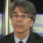 Dr. James Garvin, Goddard Space Flight Center
