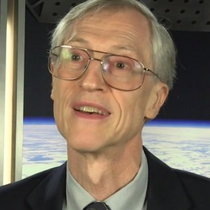 Dr. John Mather, Goddard Space Flight Center