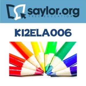 K12ELA006