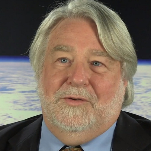Dr. Robert Cahalan, Goddard Space Flight Center