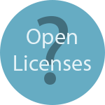 Creative Commons/Open Licensing: What the Licenses Are, and How Materials Can Be Used