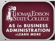 Thomas Edison State College ASBA
