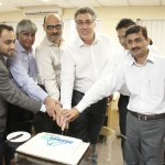 Adamjee Life Academy Cake Cutting