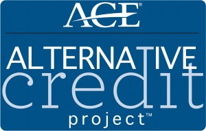 ACE Alternative Credit Project logo