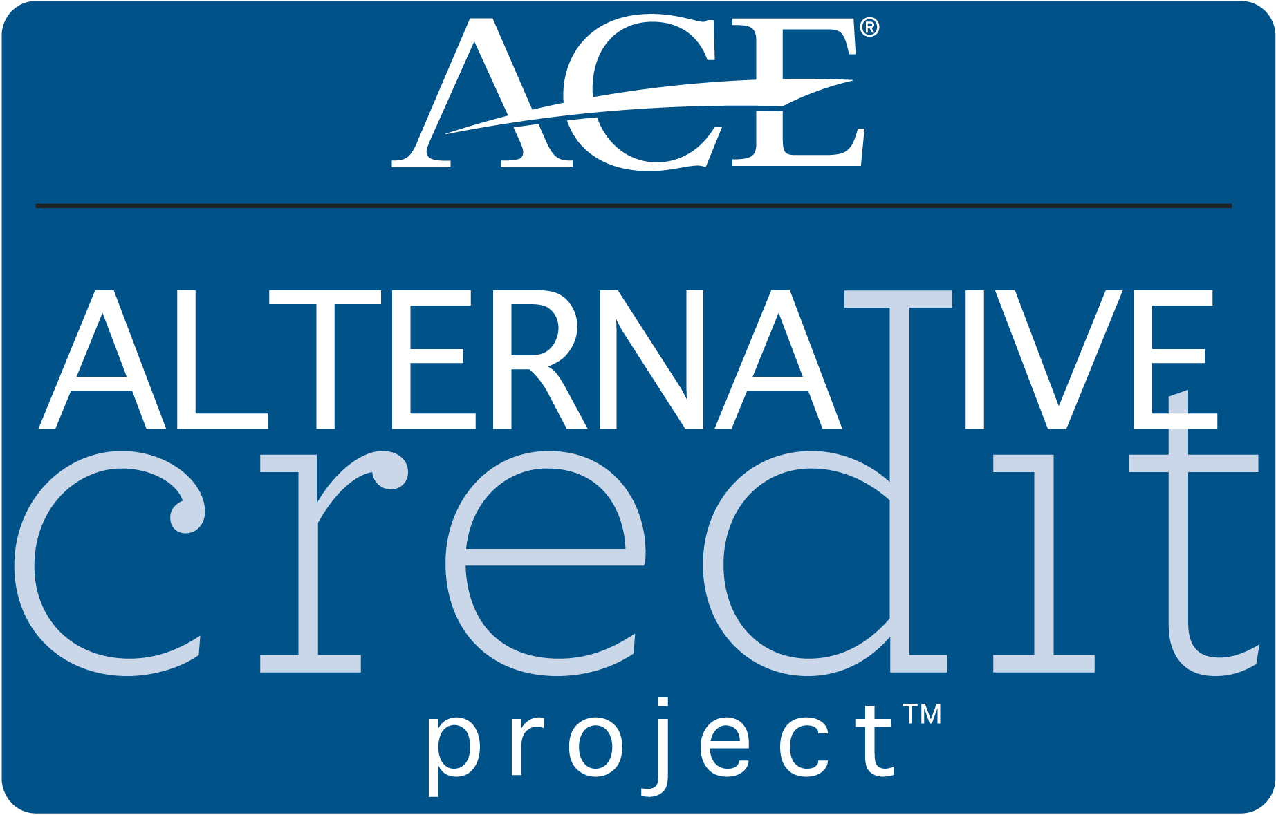 Alternative Credit Project