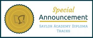 Announcing Saylor Academy Diplomas