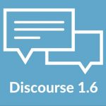 Saylor Academy discussion forums updated to Discourse 1.6
