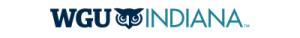 Logo - Western Governors University Indiana
