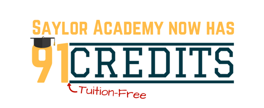 we are very happy to officially announce nine courses newly recommended for college credit by the american council on education ace