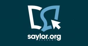 Saylor Academy logo - www.saylor.org