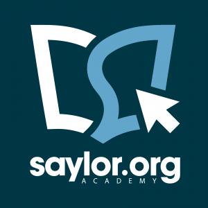 Saylor Academy Logo | Saylor.org