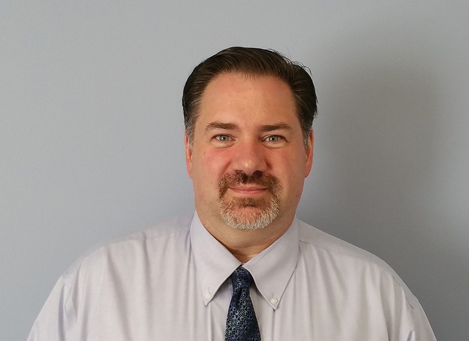 Speaker Profile: Kevin Corcoran