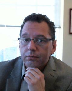 Panelist Profile: Marc Singer, Thomas Edison State University