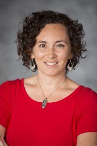 Panelist Profile: Stephanie Krauss