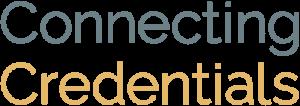 Connecting Credentials logo