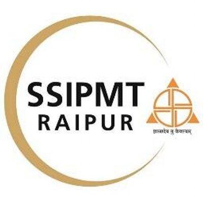 SSIPMT-Raipur