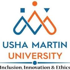 Usha Martin University, Ranchi