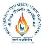 Shri Vaishnav Vishwa Vidyalaya