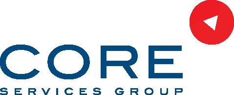 CORE Services Group logo